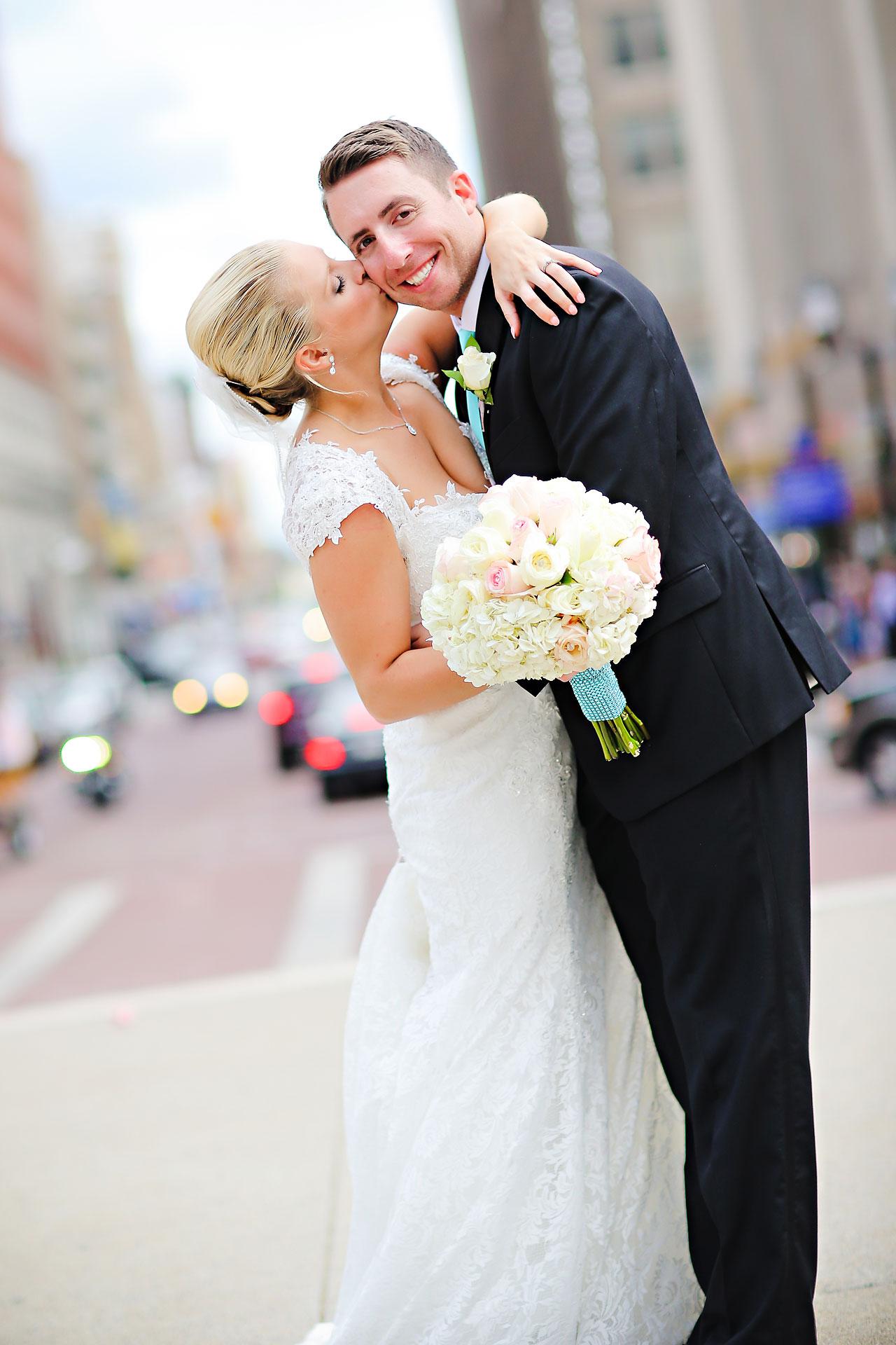 Rachel Brandon Scottish Rite Crowne Plaza Wedding 172