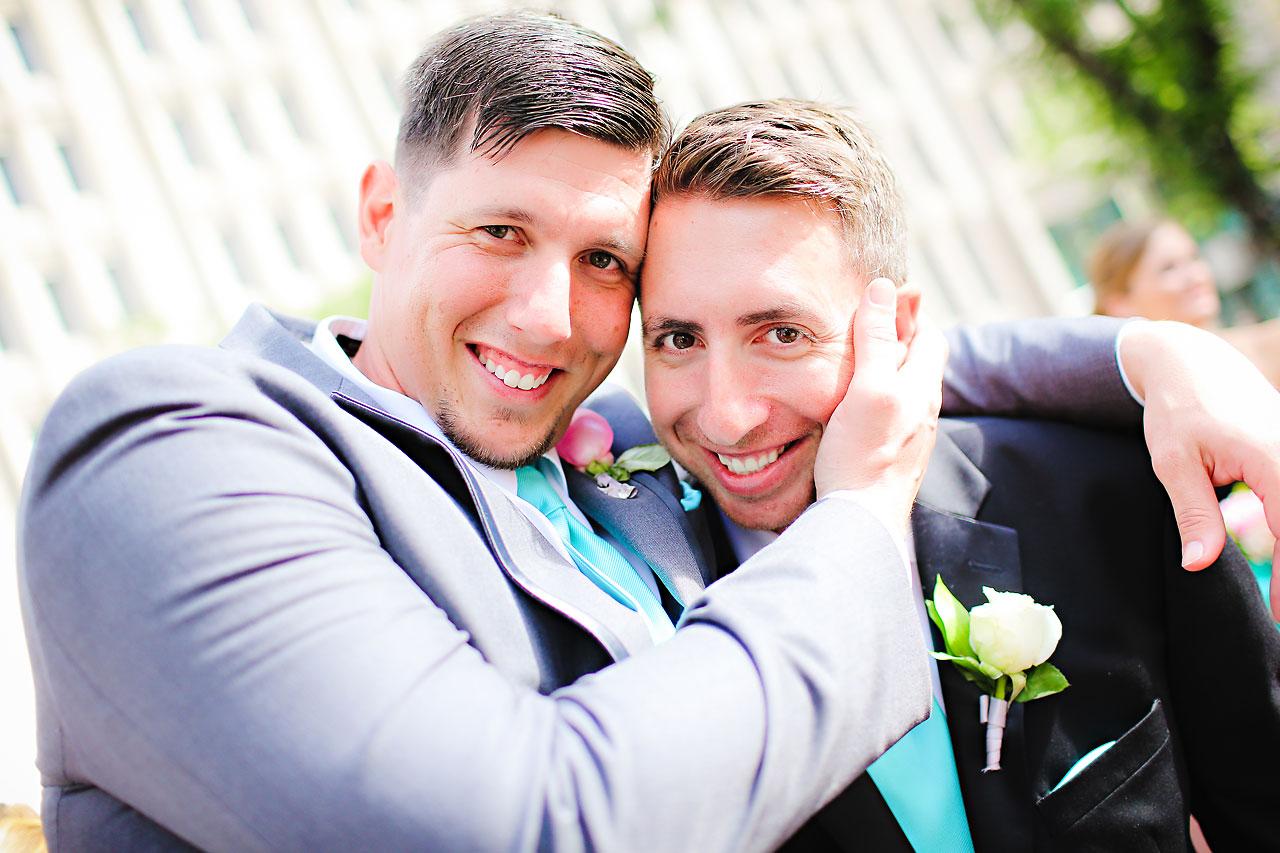 Rachel Brandon Scottish Rite Crowne Plaza Wedding 167