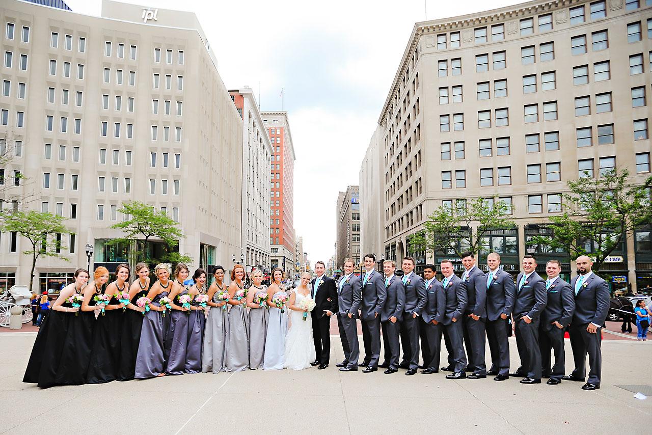 Rachel Brandon Scottish Rite Crowne Plaza Wedding 165