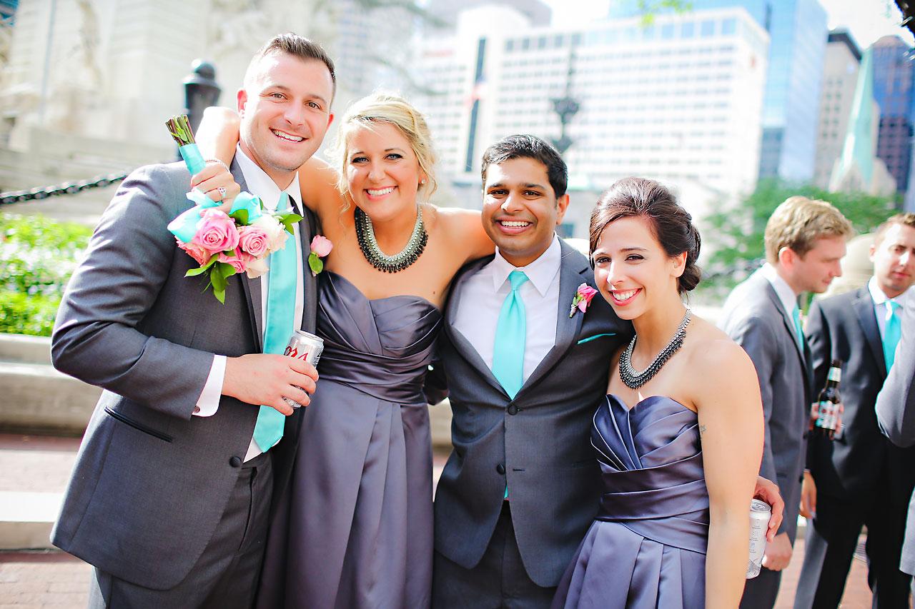 Rachel Brandon Scottish Rite Crowne Plaza Wedding 166
