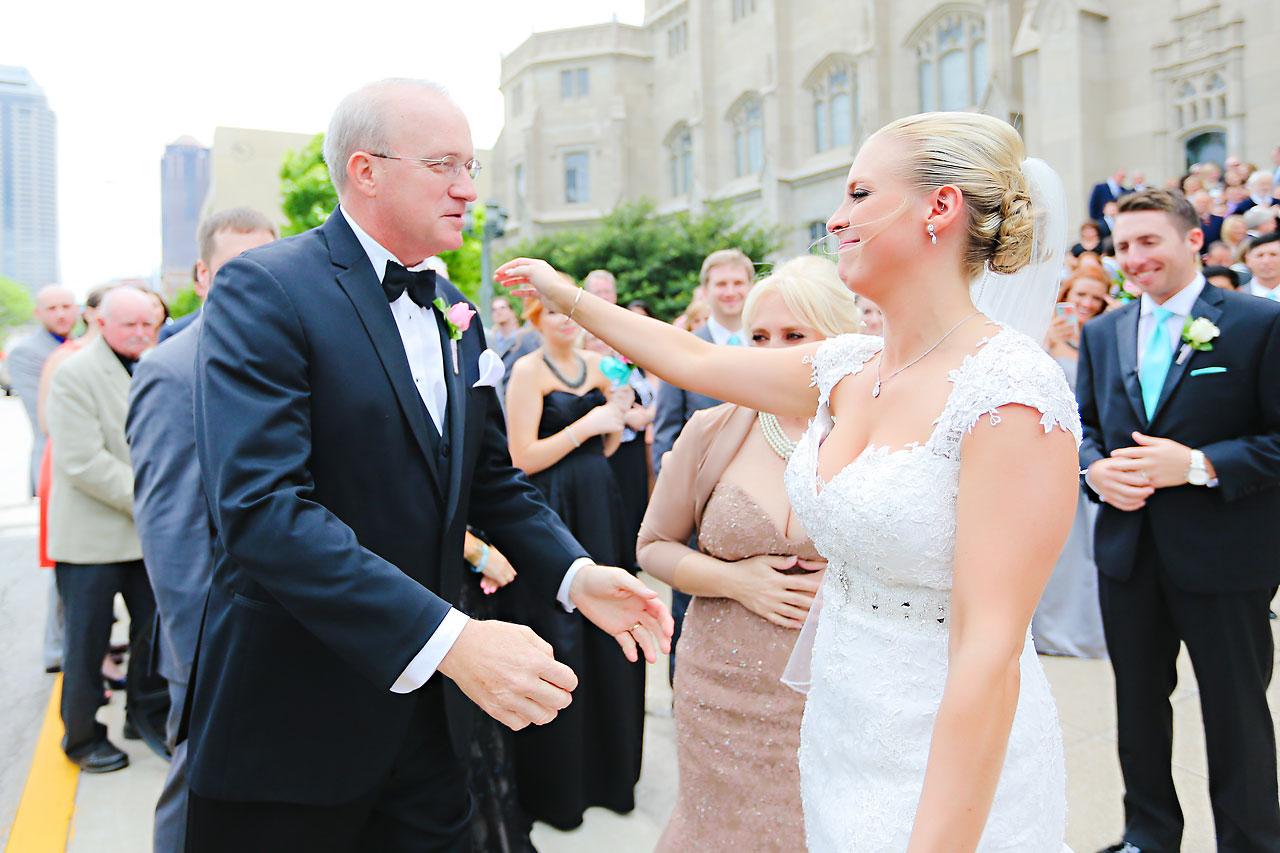 Rachel Brandon Scottish Rite Crowne Plaza Wedding 157
