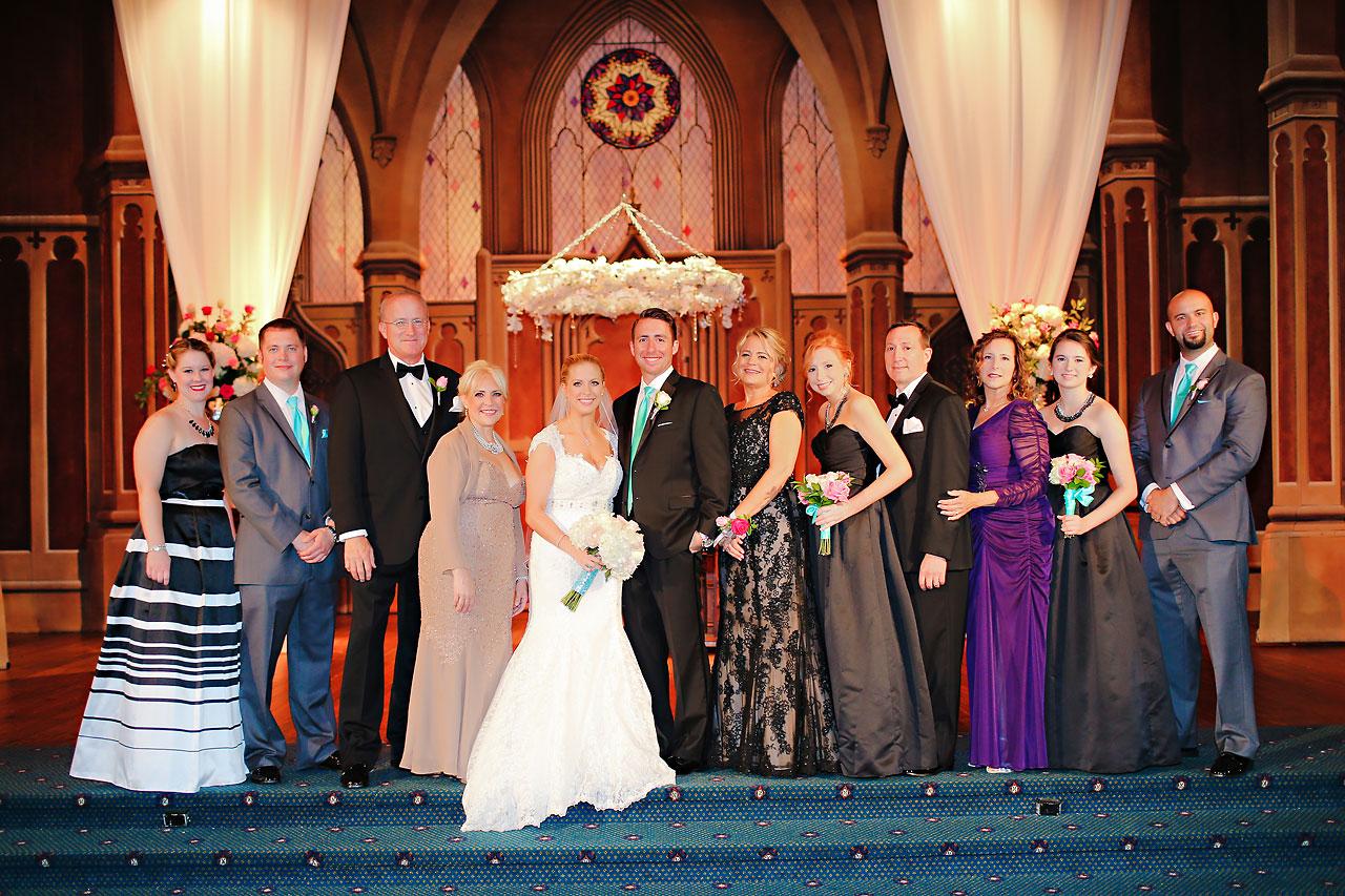 Rachel Brandon Scottish Rite Crowne Plaza Wedding 125