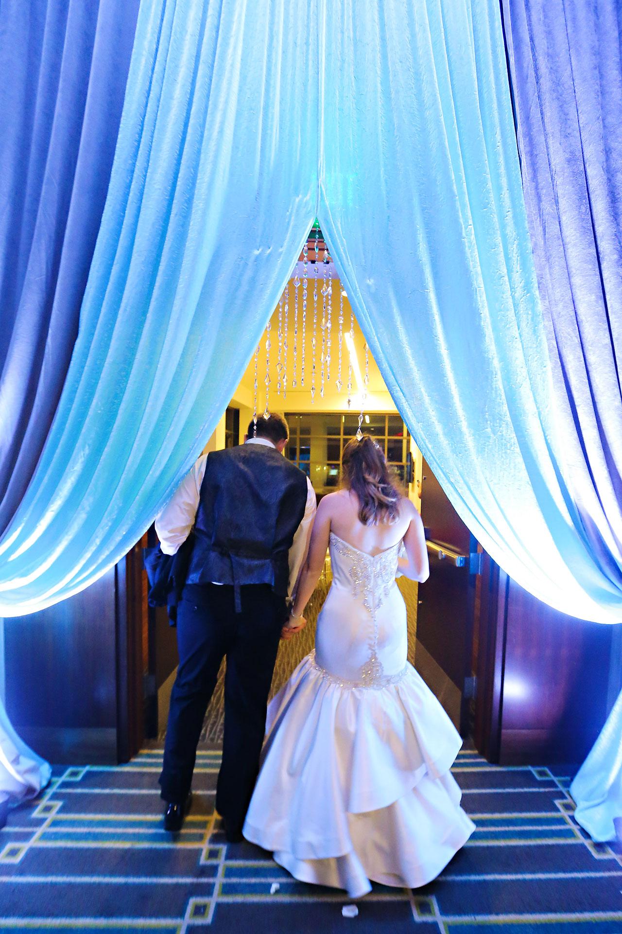 Brittney Conor Alexander Hotel Wedding 297