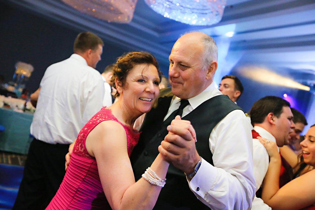 Brittney Conor Alexander Hotel Wedding 294