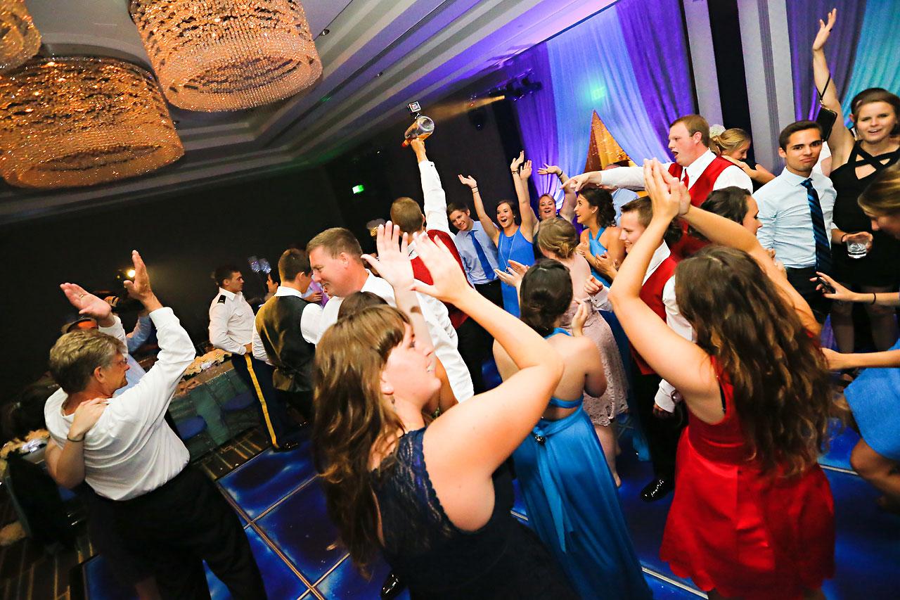 Brittney Conor Alexander Hotel Wedding 290