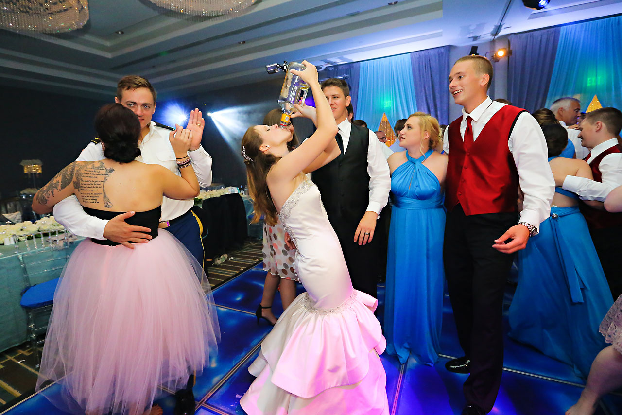 Brittney Conor Alexander Hotel Wedding 292