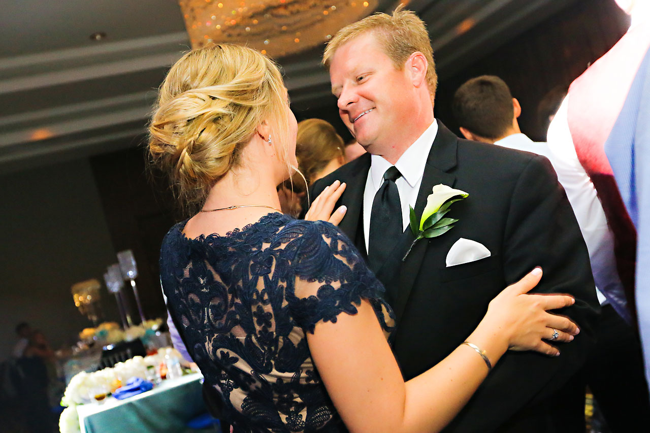 Brittney Conor Alexander Hotel Wedding 289