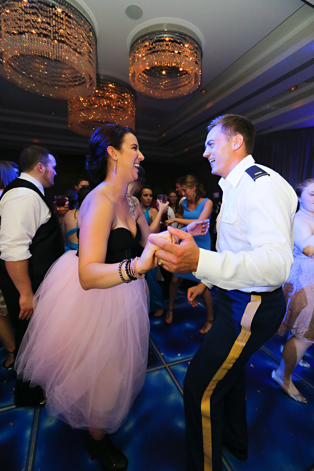 Brittney Conor Alexander Hotel Wedding 284