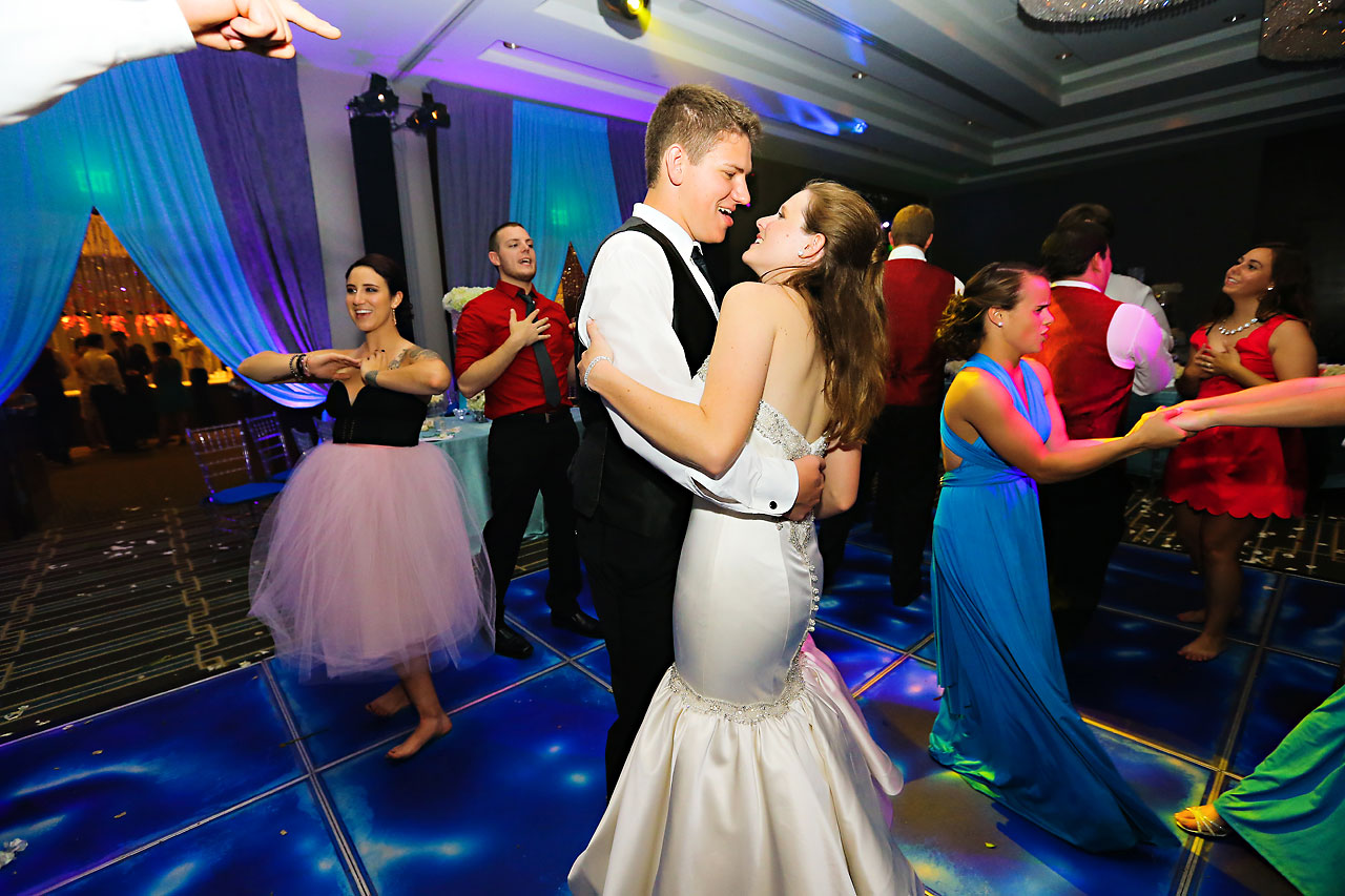 Brittney Conor Alexander Hotel Wedding 282