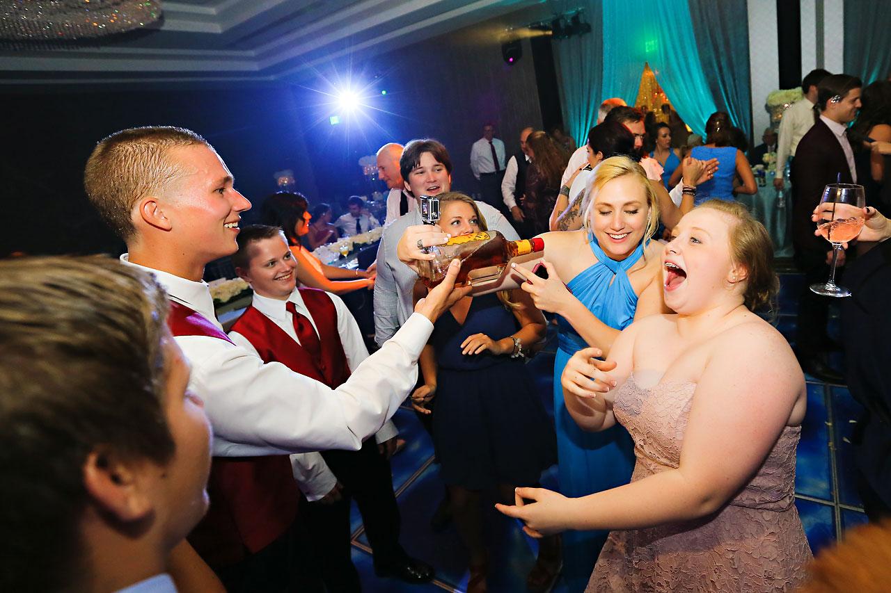 Brittney Conor Alexander Hotel Wedding 279