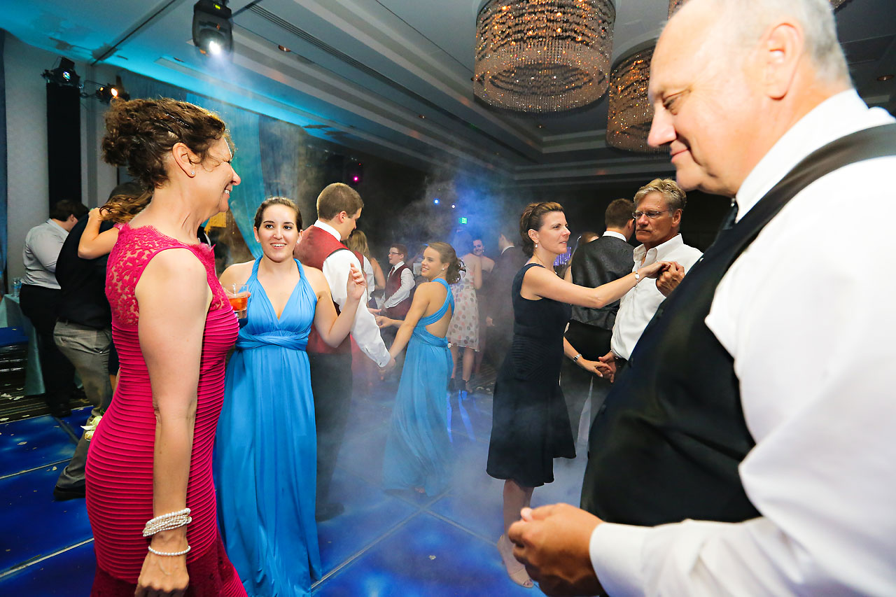 Brittney Conor Alexander Hotel Wedding 280