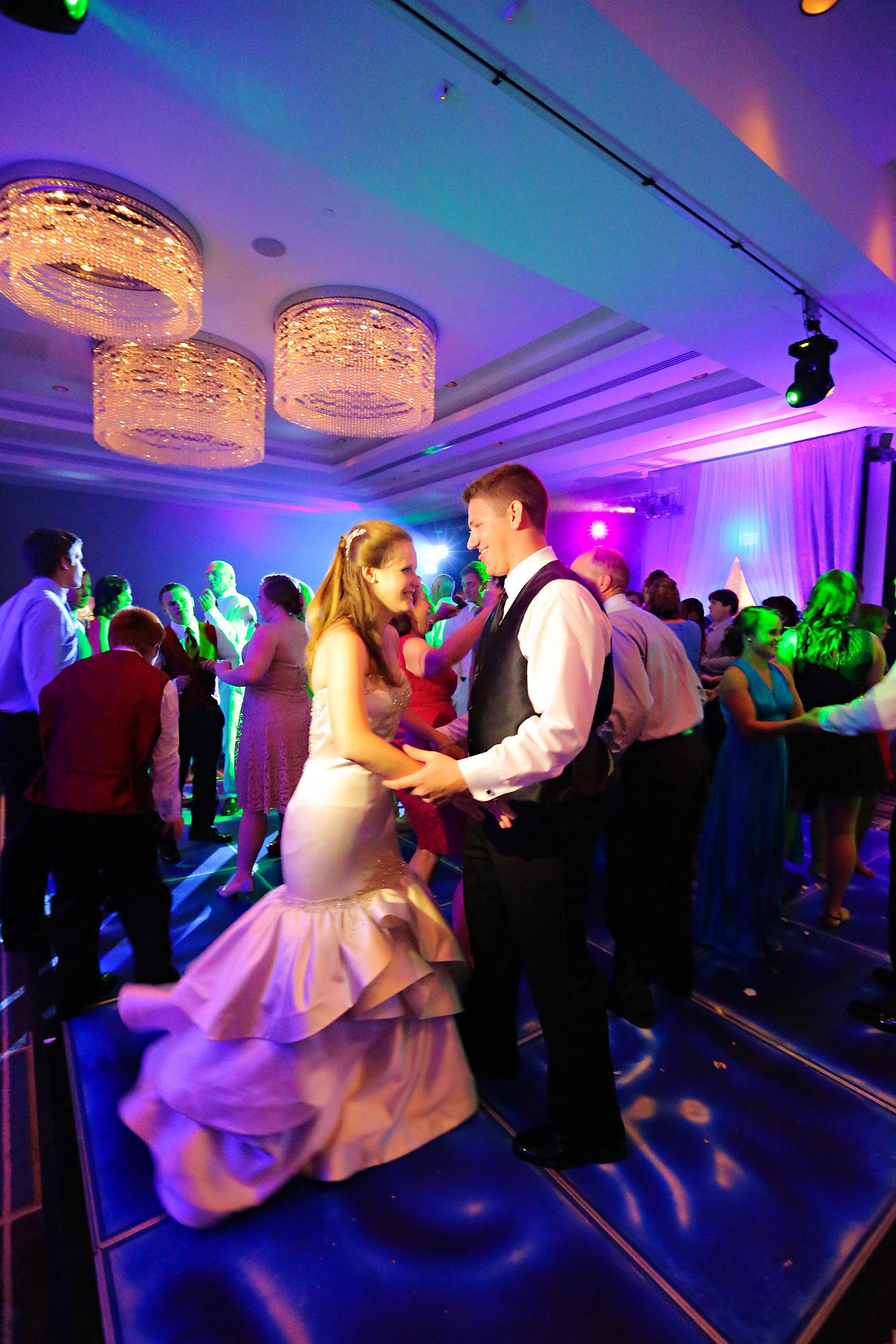 Brittney Conor Alexander Hotel Wedding 275