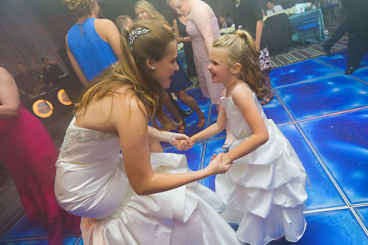 Brittney Conor Alexander Hotel Wedding 261