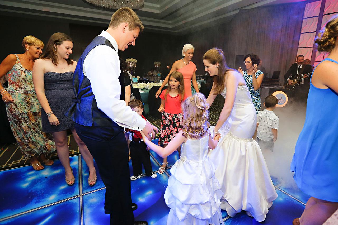 Brittney Conor Alexander Hotel Wedding 262