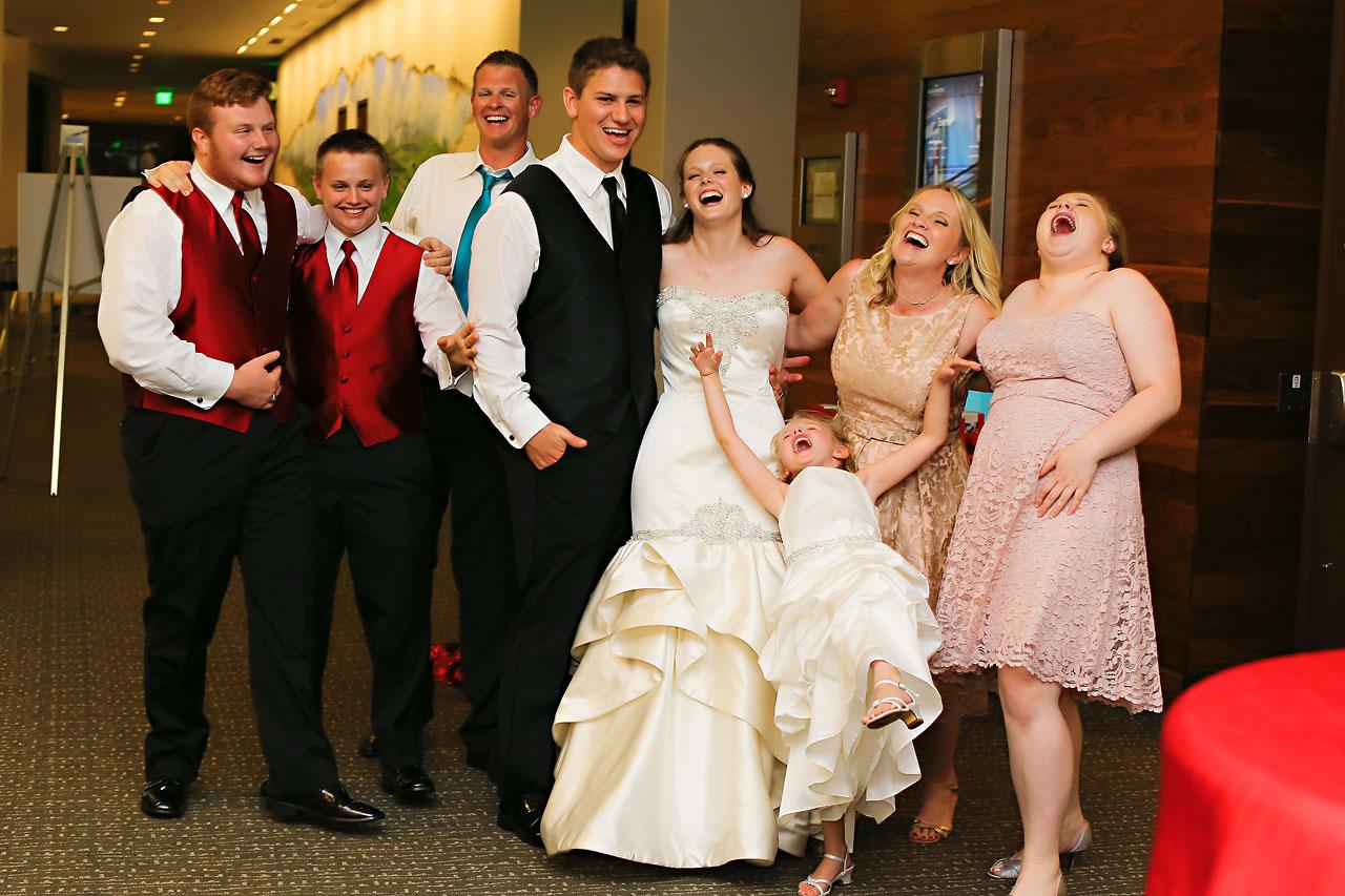 Brittney Conor Alexander Hotel Wedding 263