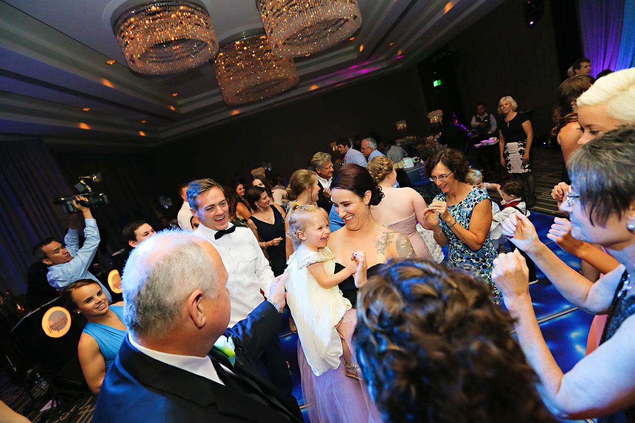 Brittney Conor Alexander Hotel Wedding 256