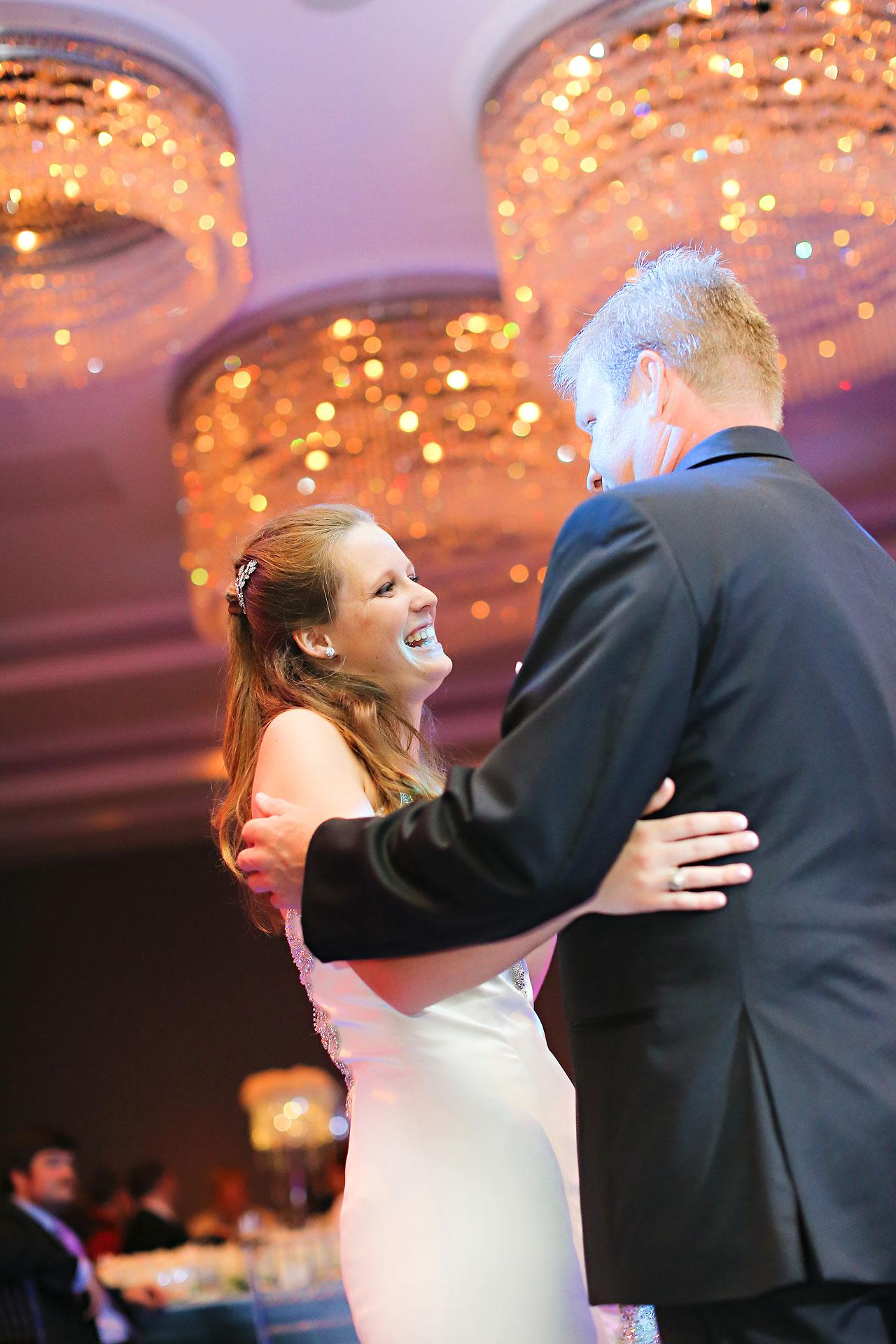 Brittney Conor Alexander Hotel Wedding 246