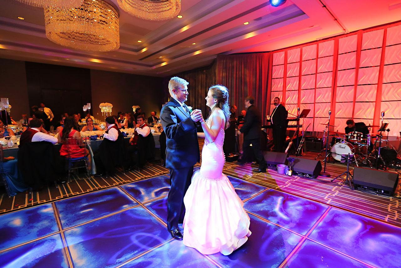 Brittney Conor Alexander Hotel Wedding 243