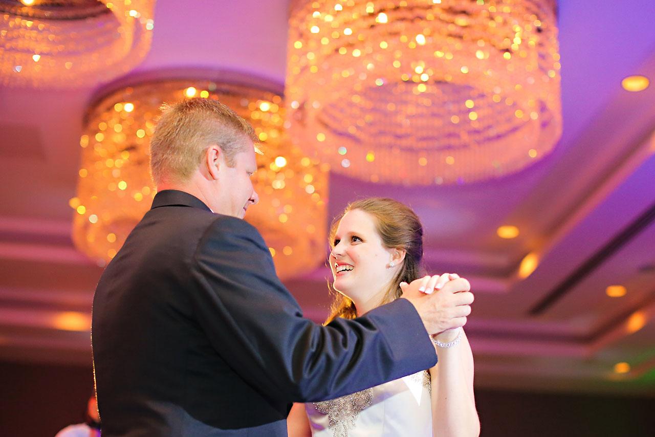 Brittney Conor Alexander Hotel Wedding 244