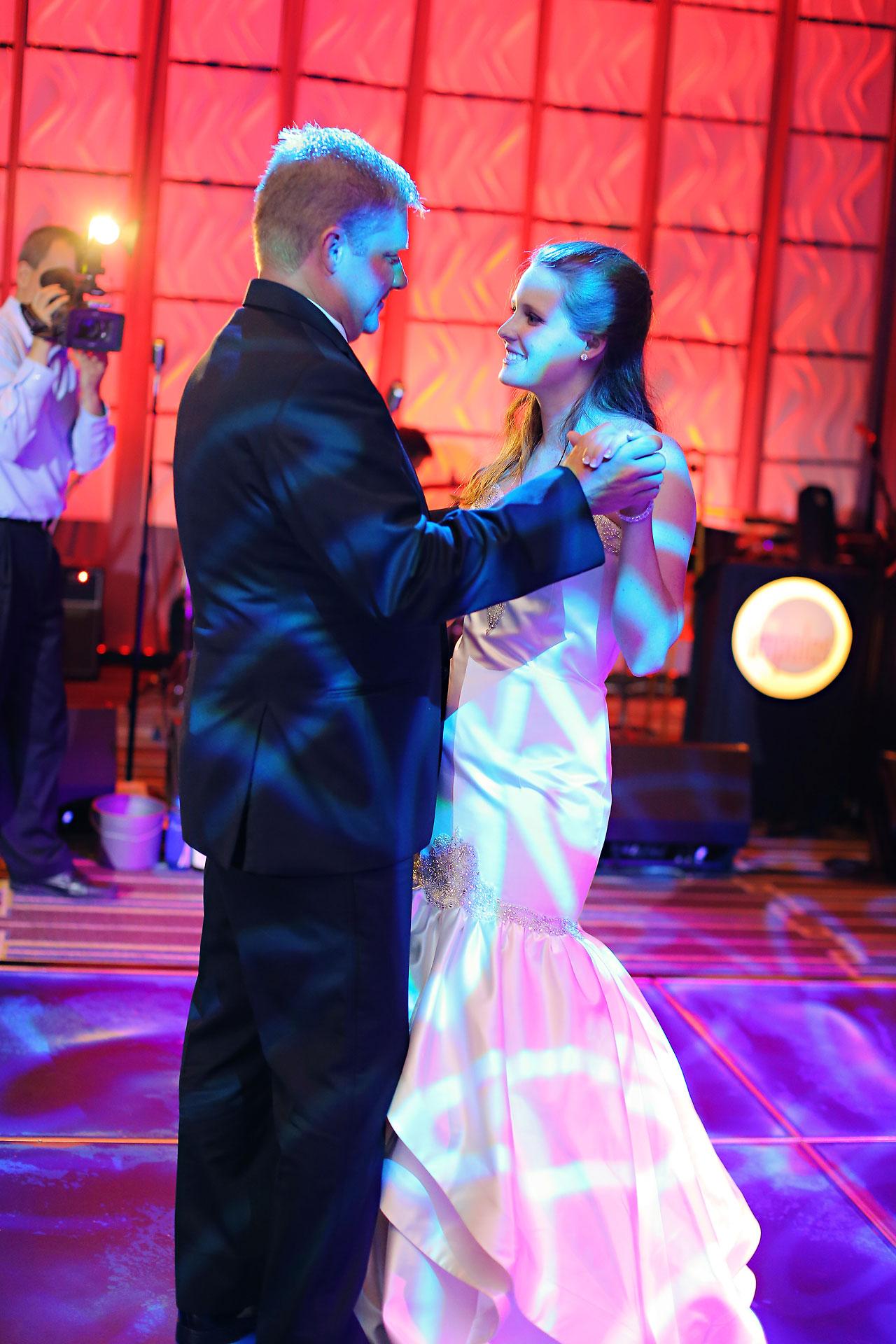 Brittney Conor Alexander Hotel Wedding 245