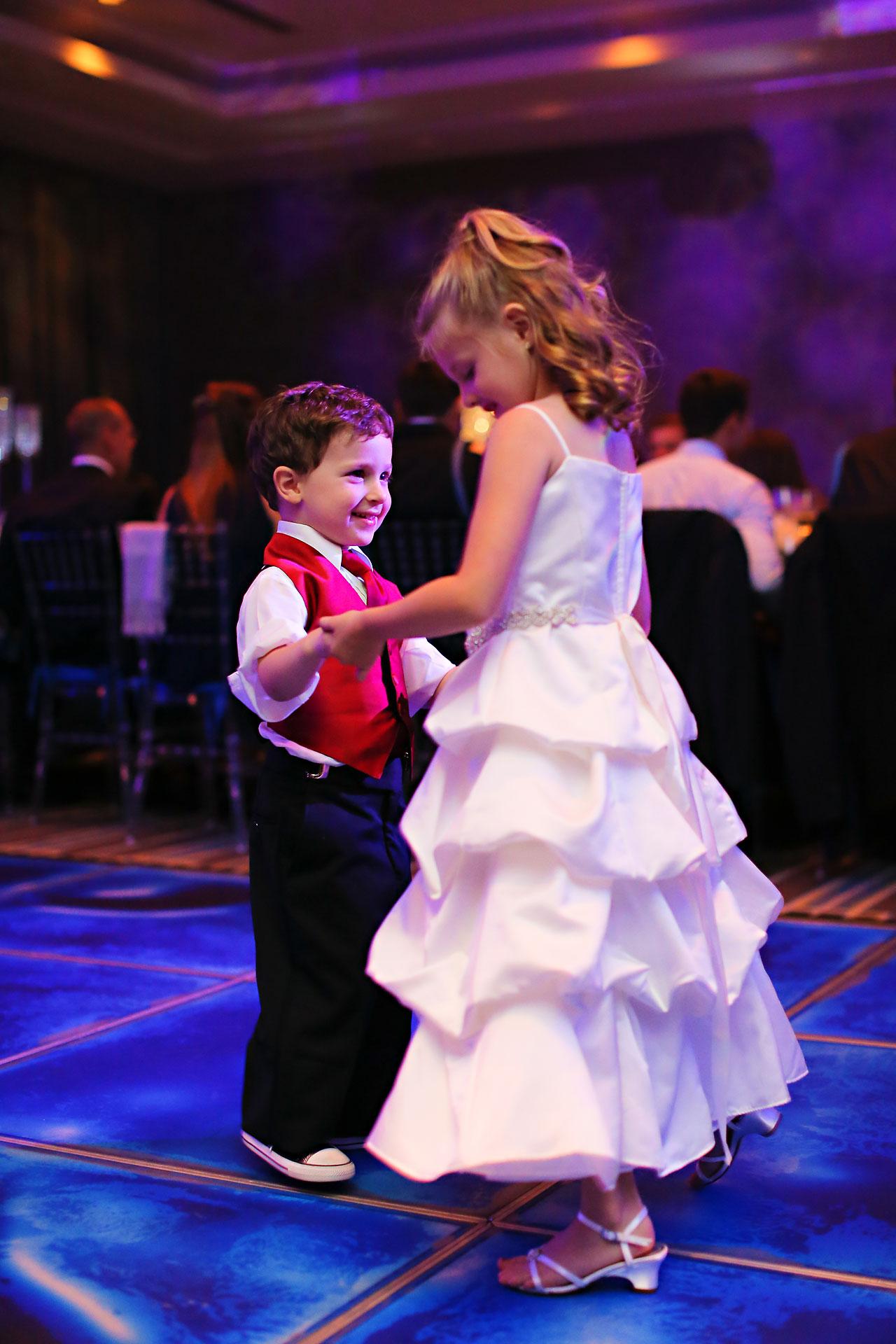 Brittney Conor Alexander Hotel Wedding 242