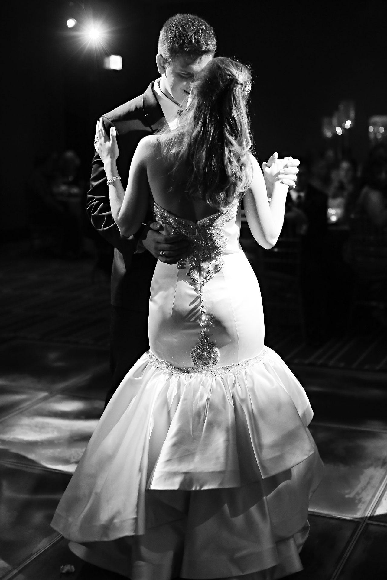 Brittney Conor Alexander Hotel Wedding 237