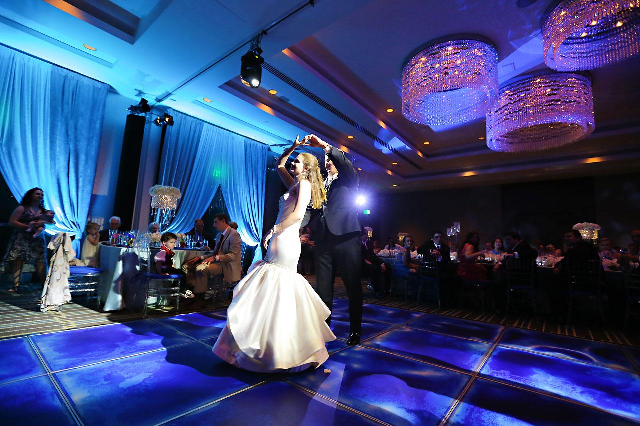 Brittney Conor Alexander Hotel Wedding 238