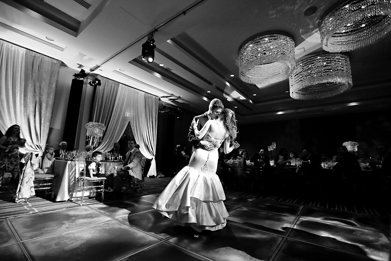 Brittney Conor Alexander Hotel Wedding 239