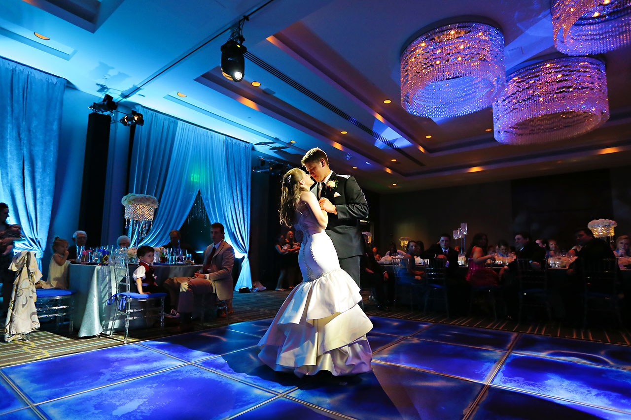 Brittney Conor Alexander Hotel Wedding 233