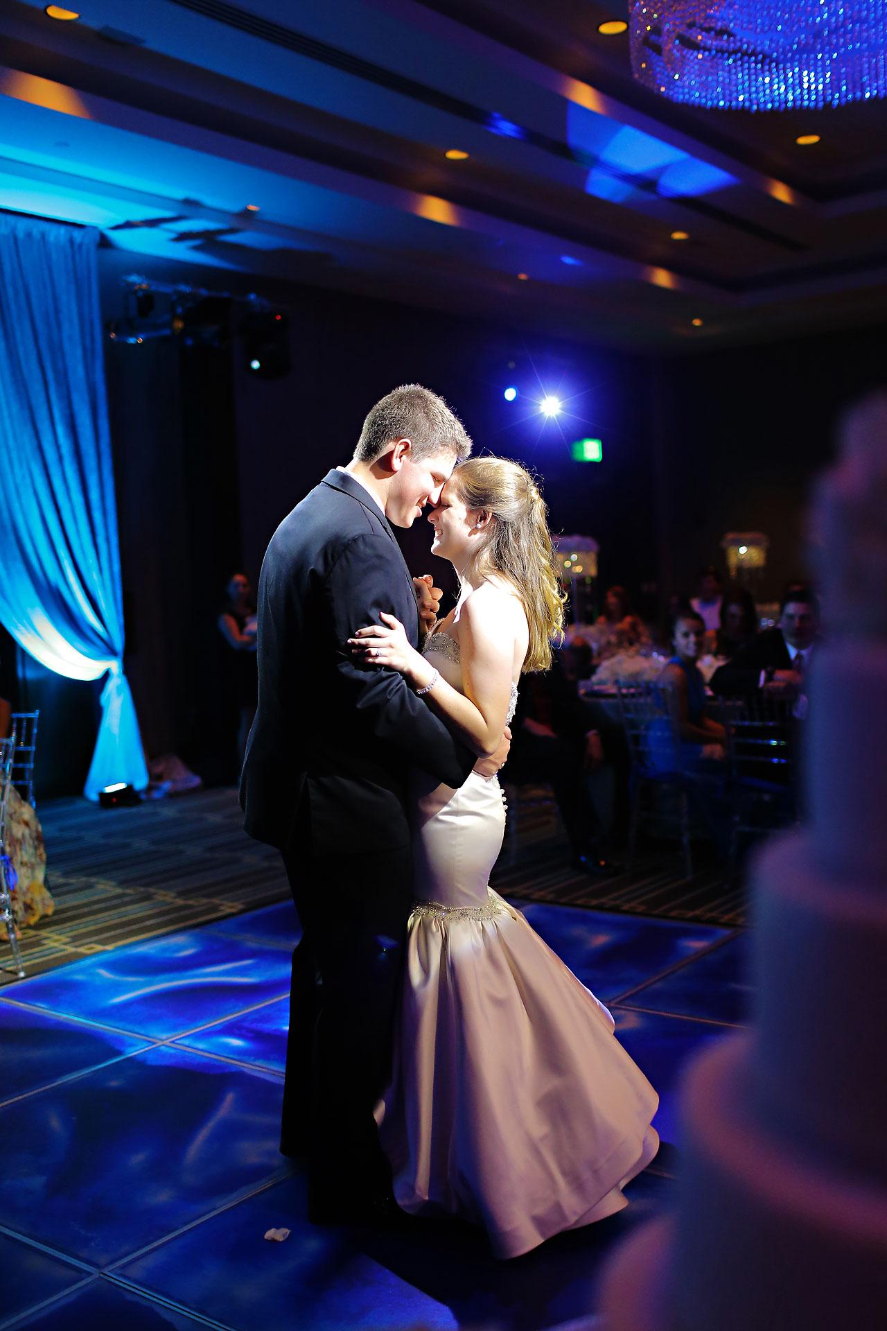Brittney Conor Alexander Hotel Wedding 231