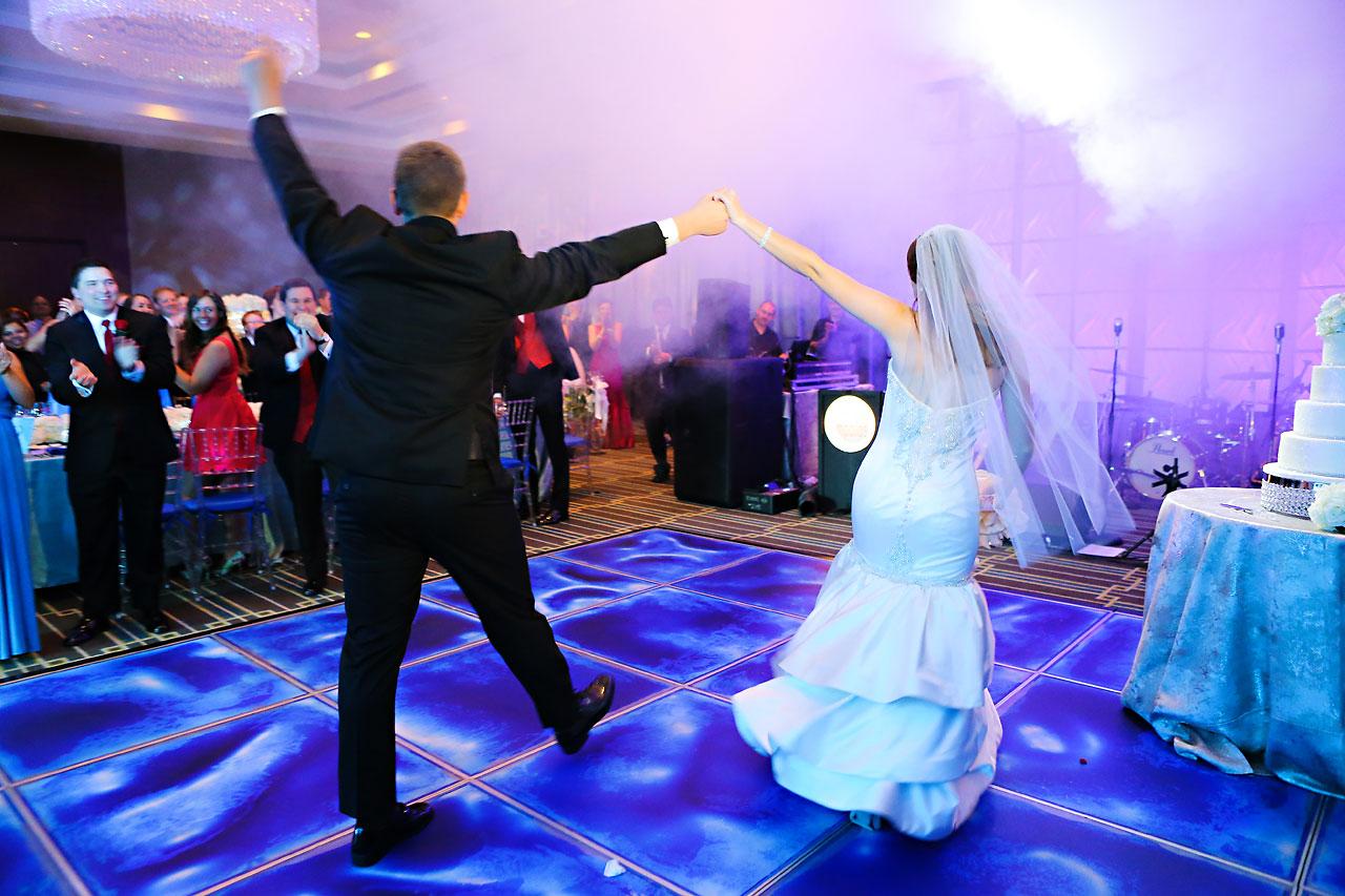 Brittney Conor Alexander Hotel Wedding 223