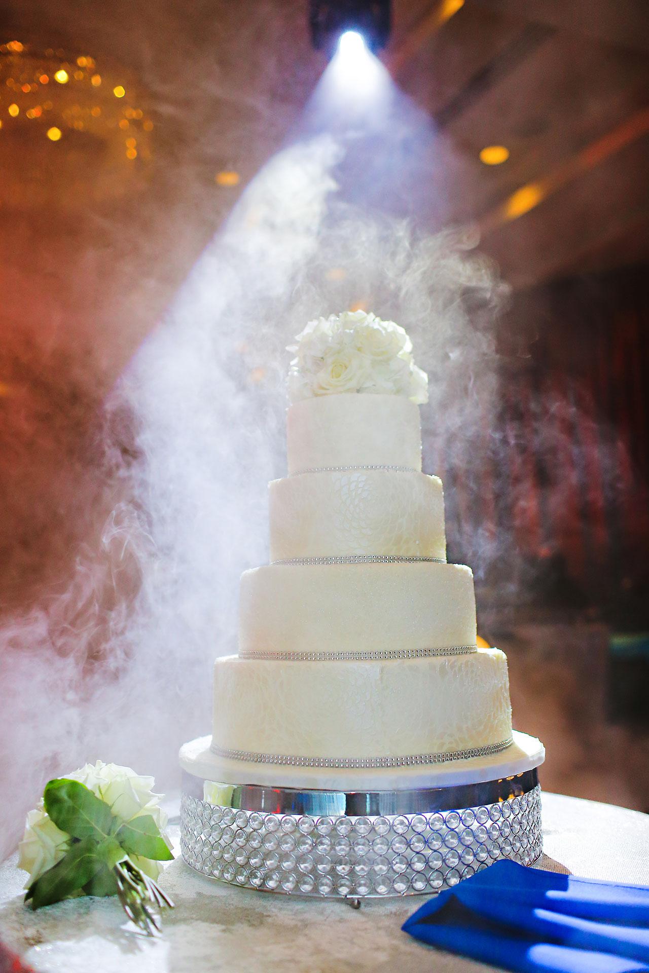 Brittney Conor Alexander Hotel Wedding 207