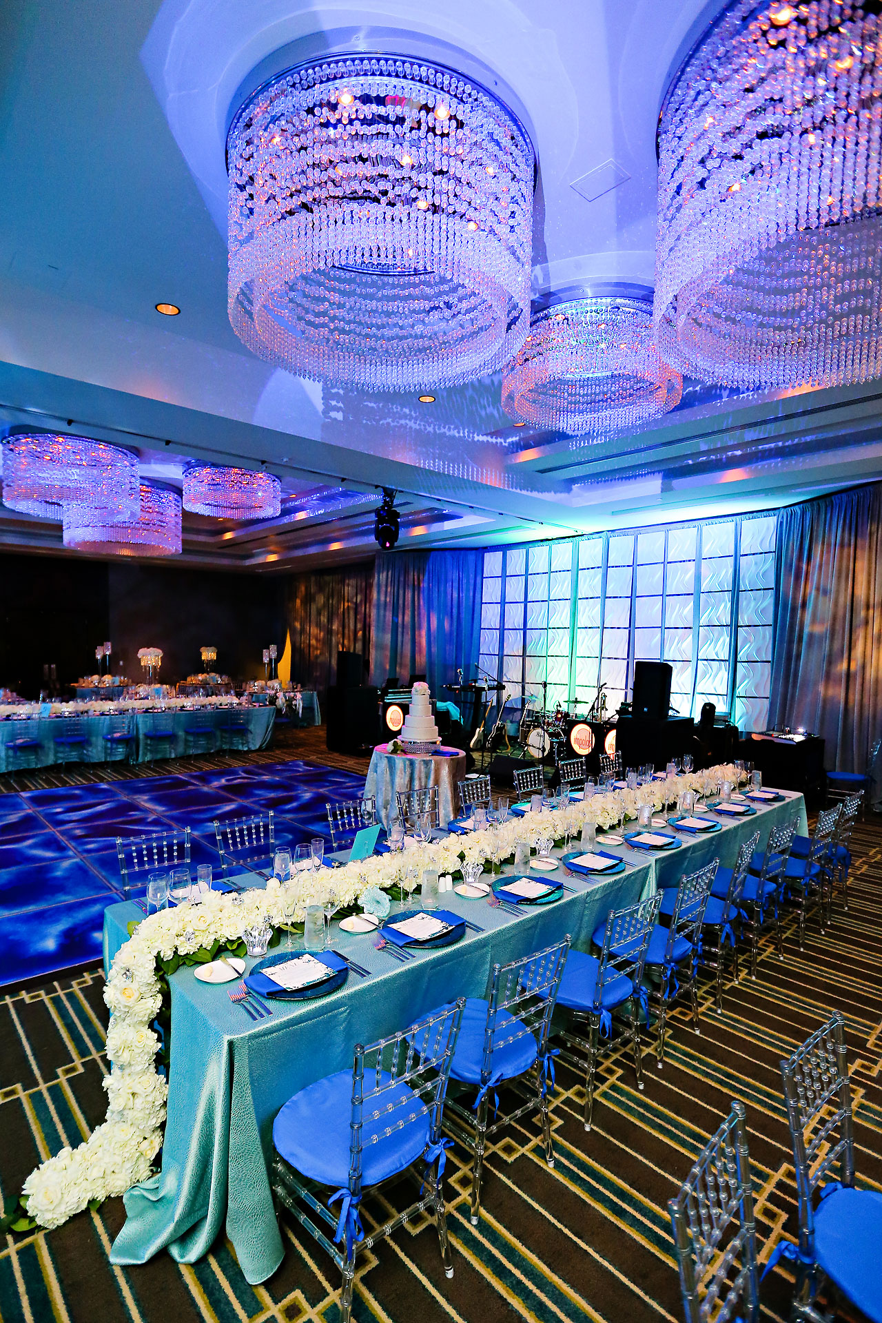 Brittney Conor Alexander Hotel Wedding 208