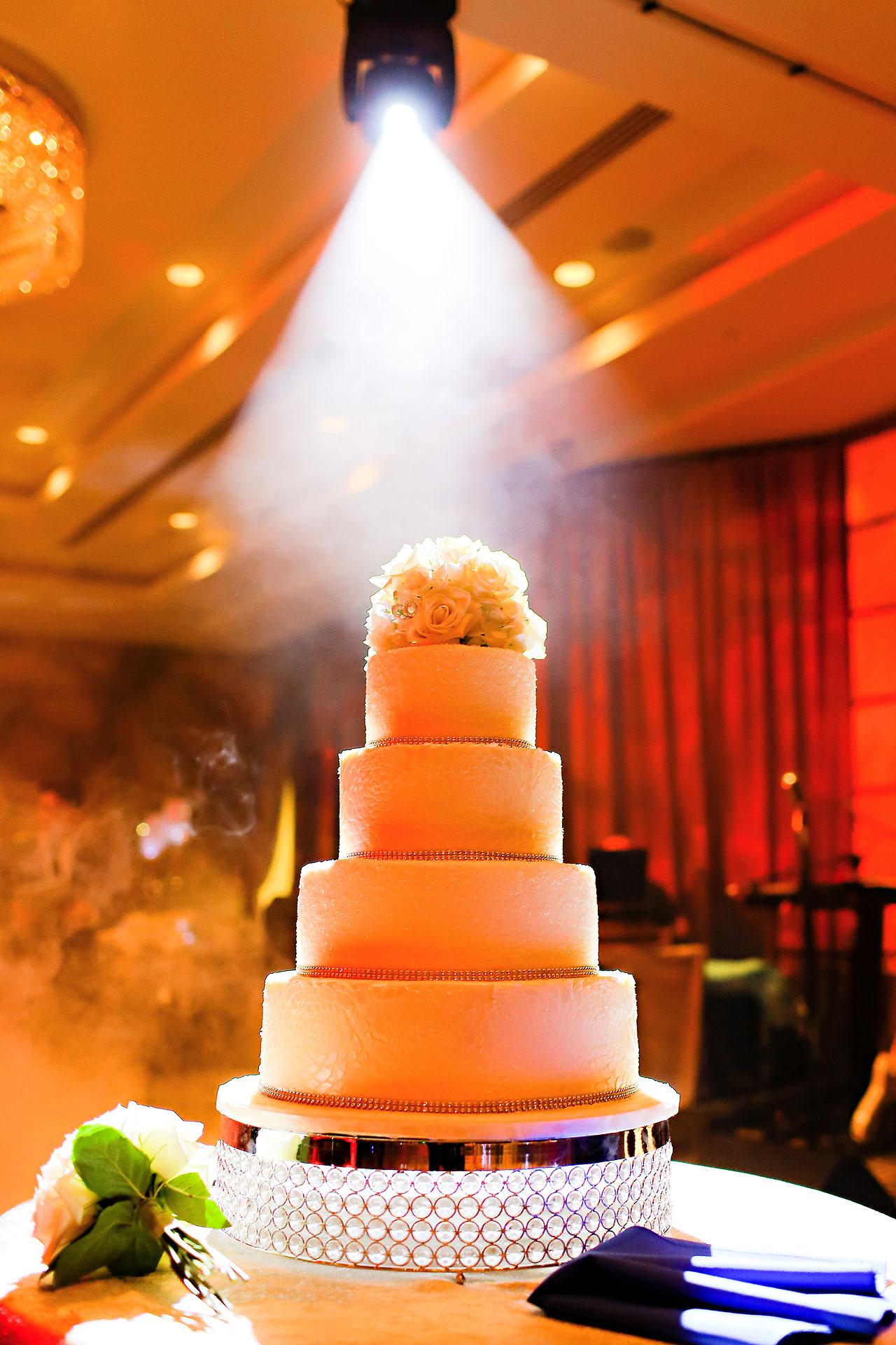 Brittney Conor Alexander Hotel Wedding 197