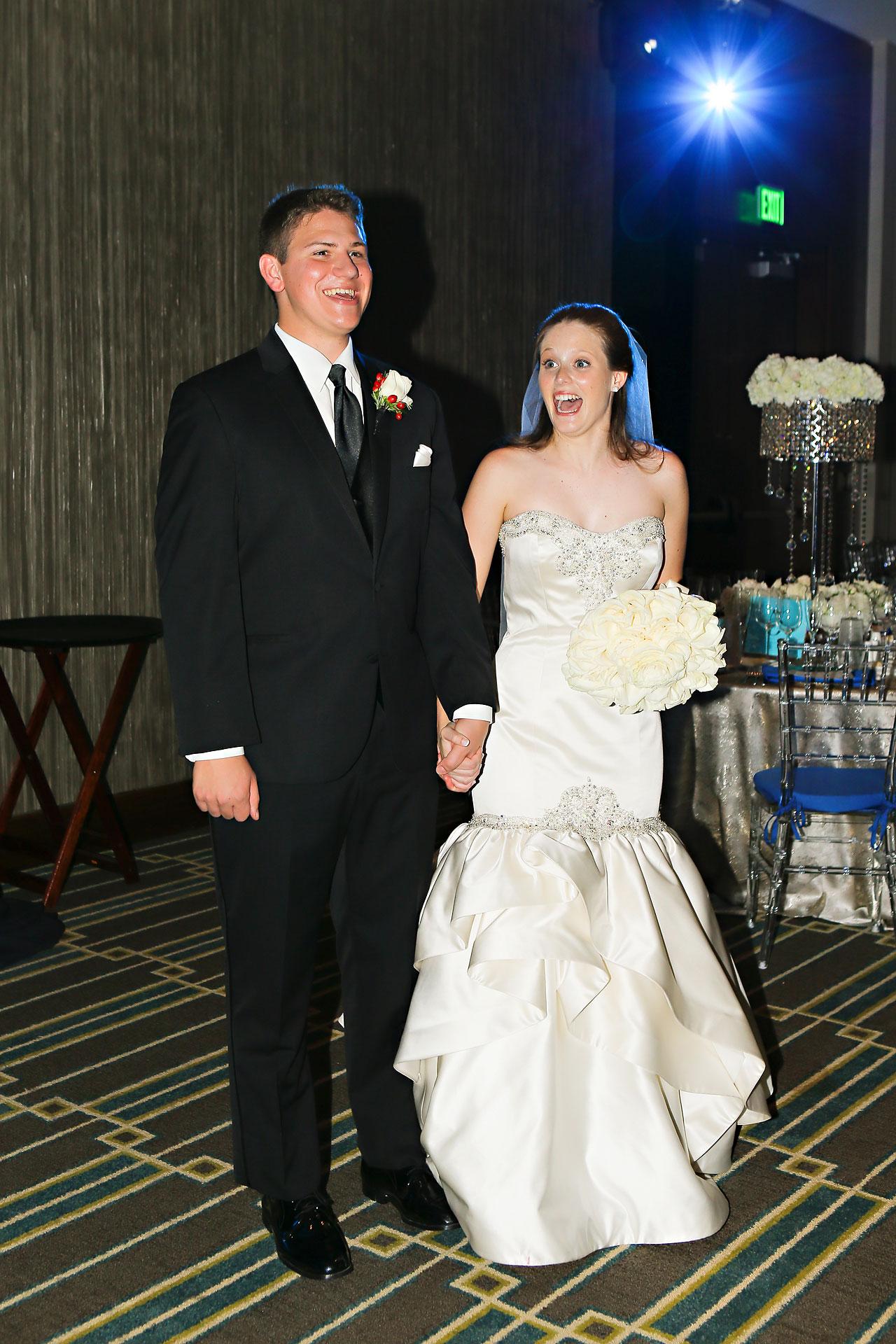 Brittney Conor Alexander Hotel Wedding 188