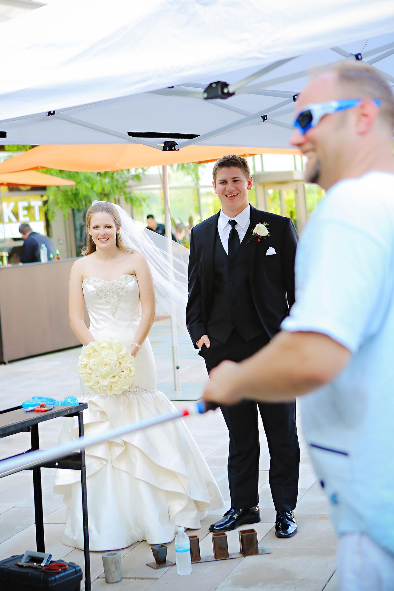 Brittney Conor Alexander Hotel Wedding 177