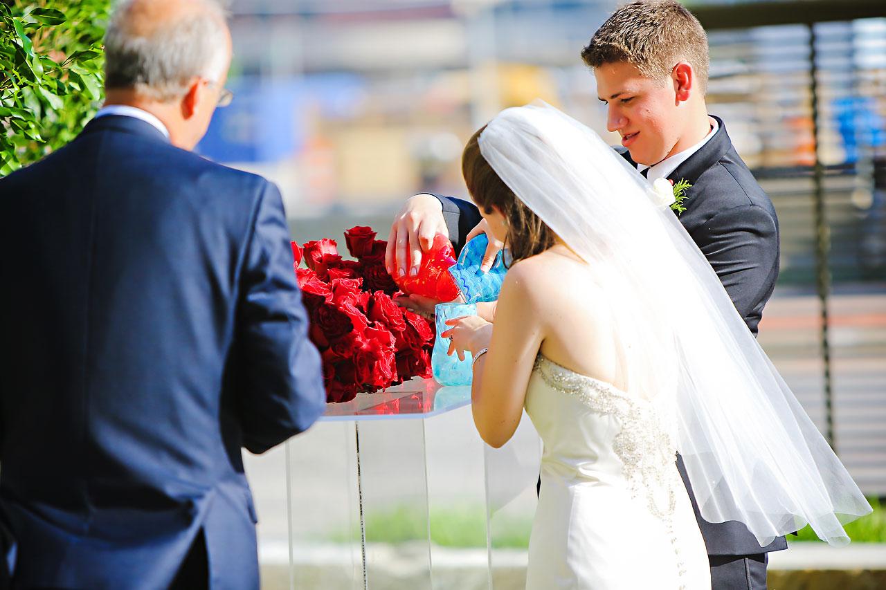 Brittney Conor Alexander Hotel Wedding 160