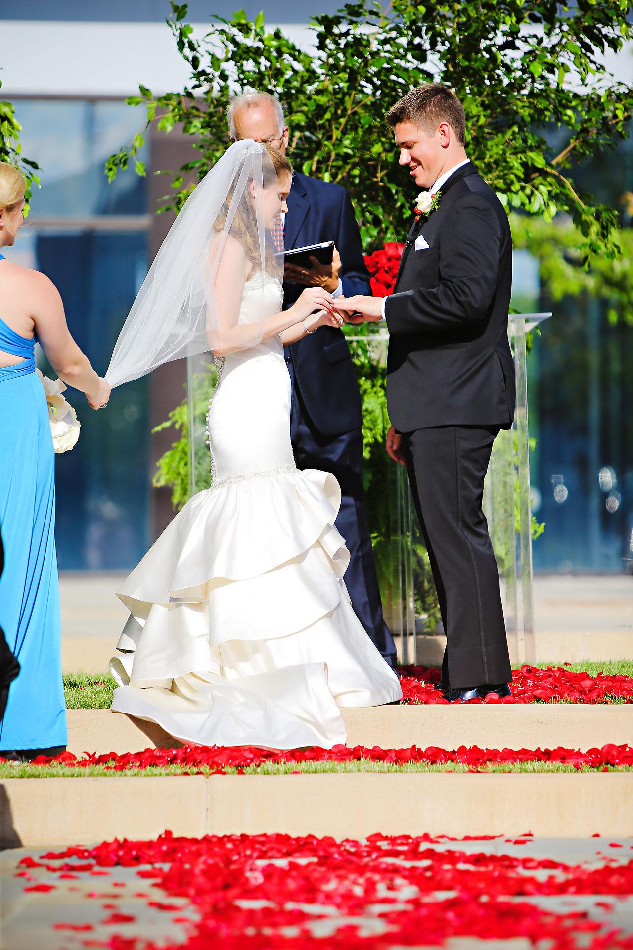 Brittney Conor Alexander Hotel Wedding 159