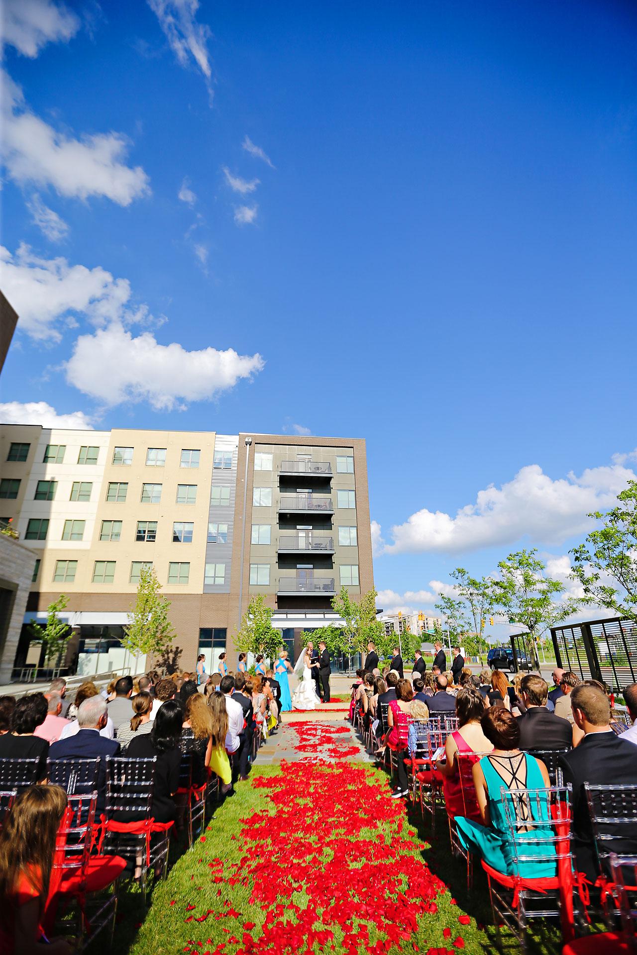 Brittney Conor Alexander Hotel Wedding 157