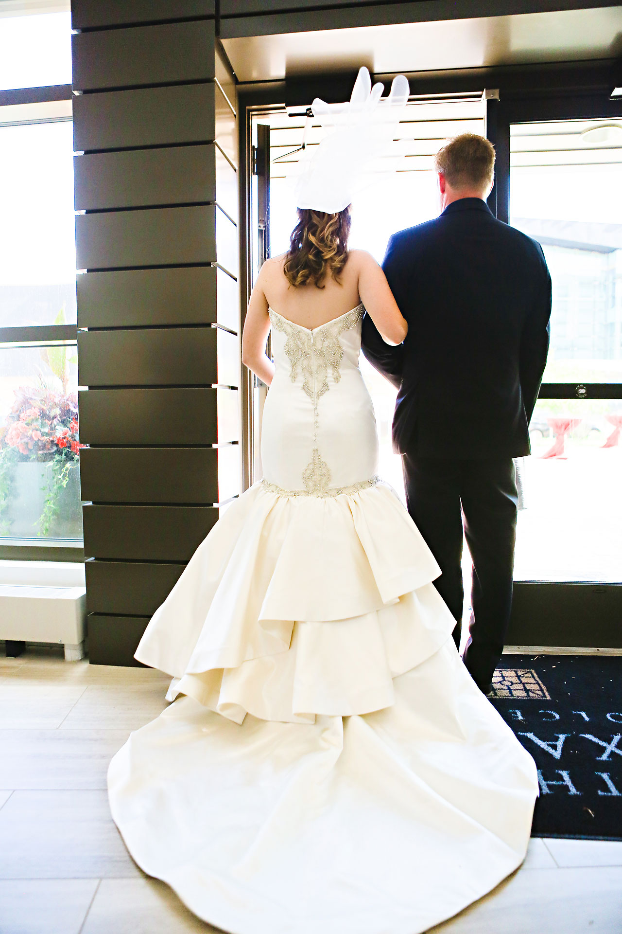 Brittney Conor Alexander Hotel Wedding 147
