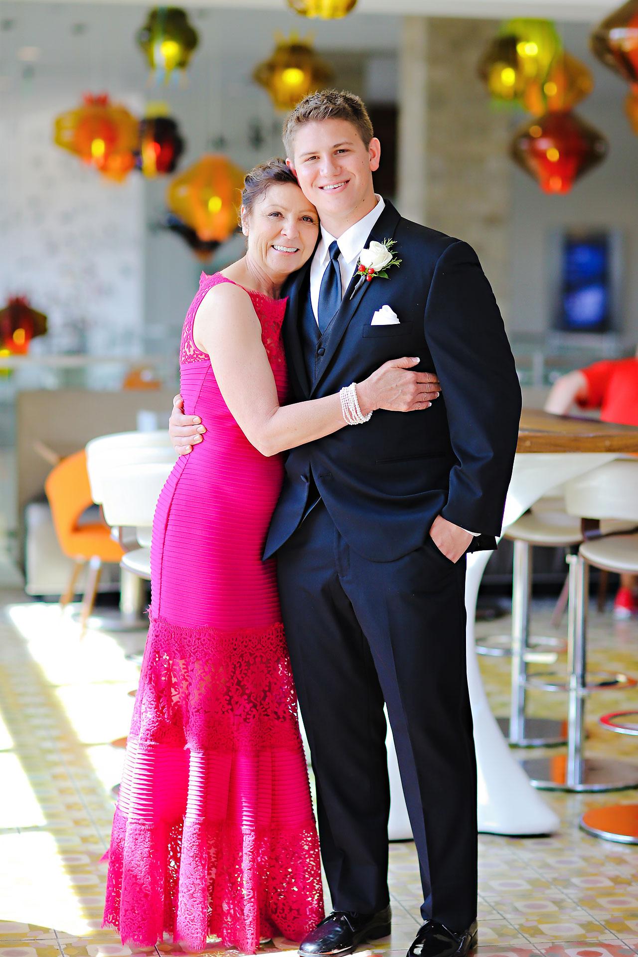 Brittney Conor Alexander Hotel Wedding 128