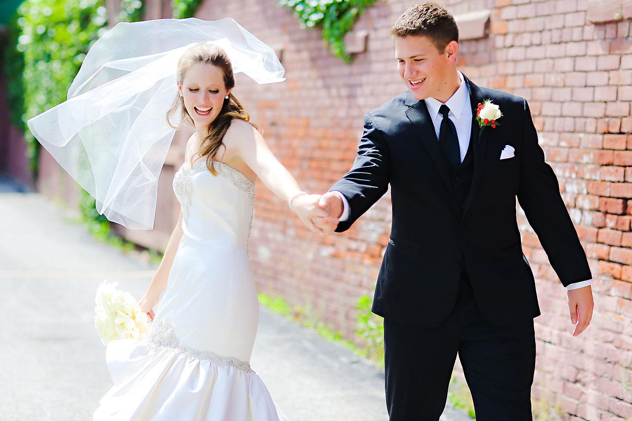 Brittney Conor Alexander Hotel Wedding 125