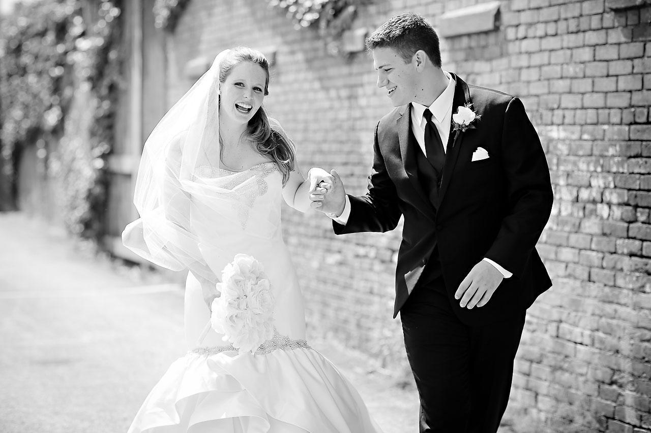Brittney Conor Alexander Hotel Wedding 124