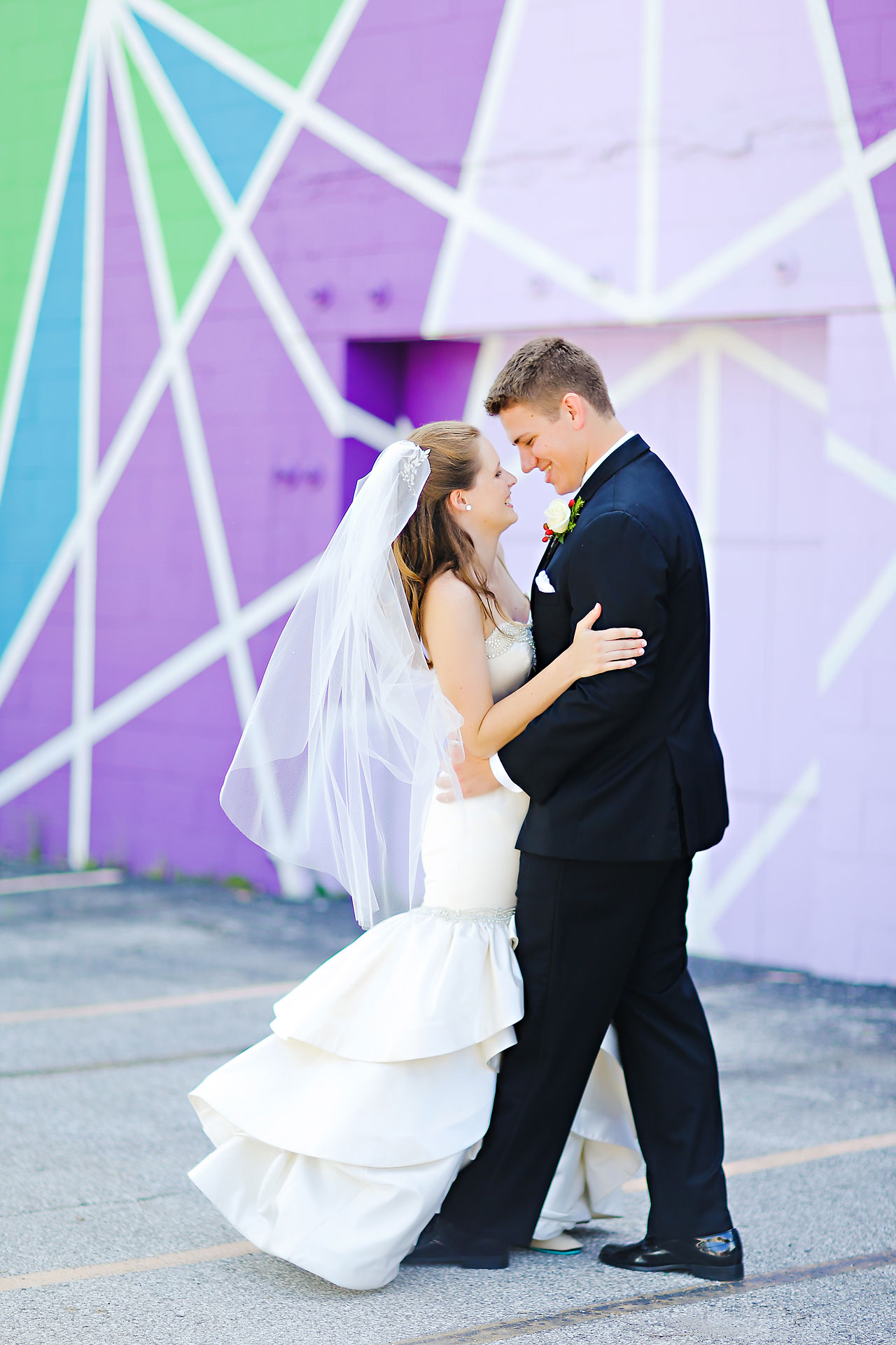 Brittney Conor Alexander Hotel Wedding 122