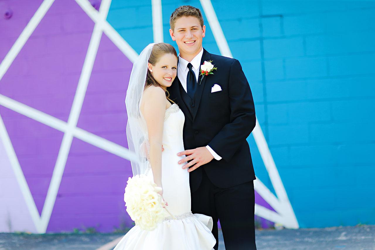 Brittney Conor Alexander Hotel Wedding 120