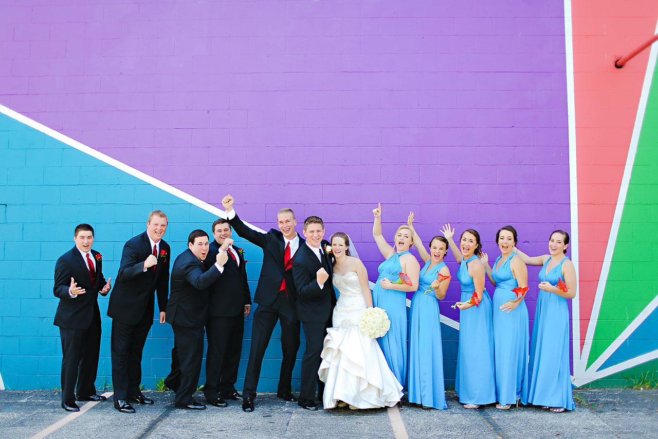 Brittney Conor Alexander Hotel Wedding 109