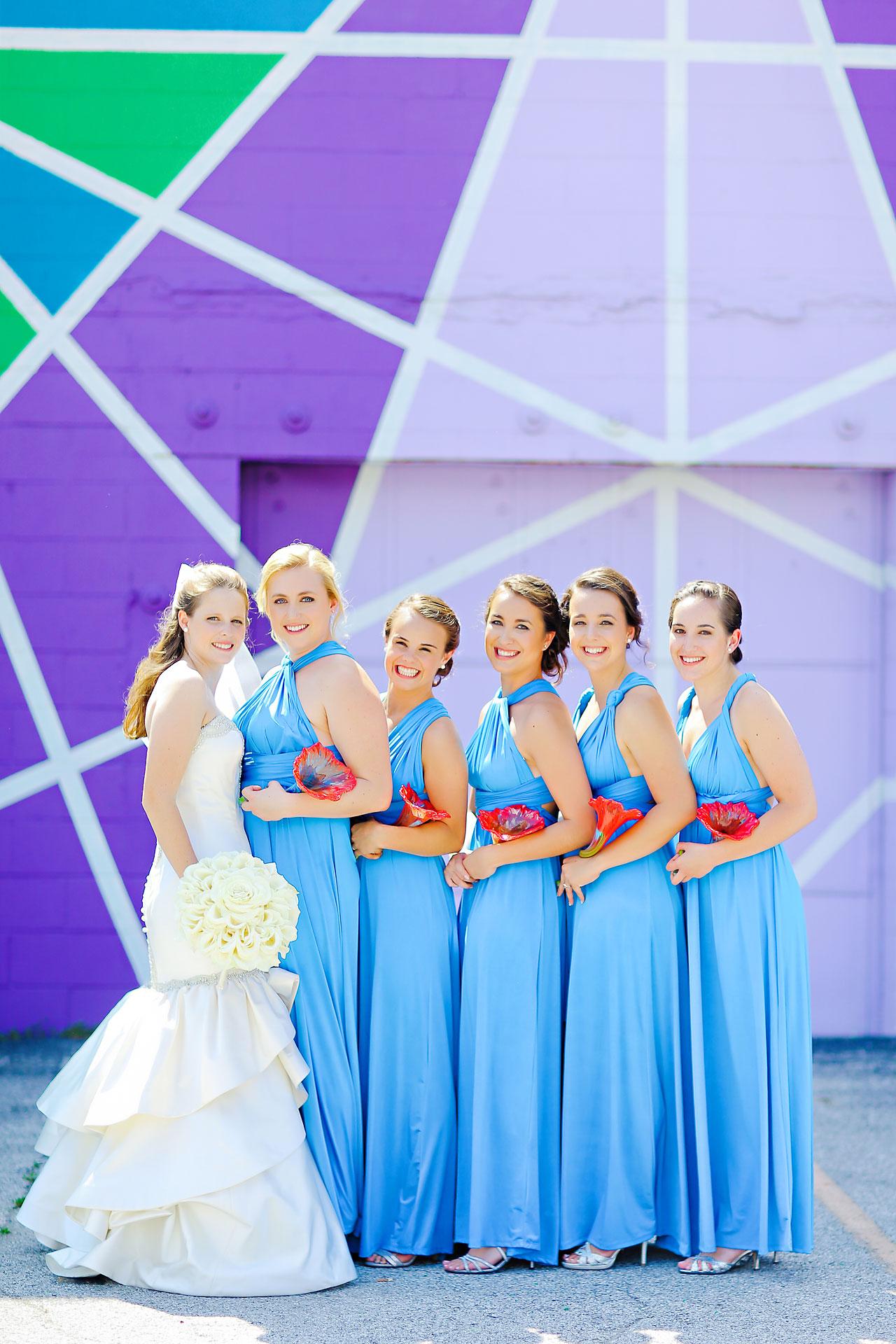 Brittney Conor Alexander Hotel Wedding 105