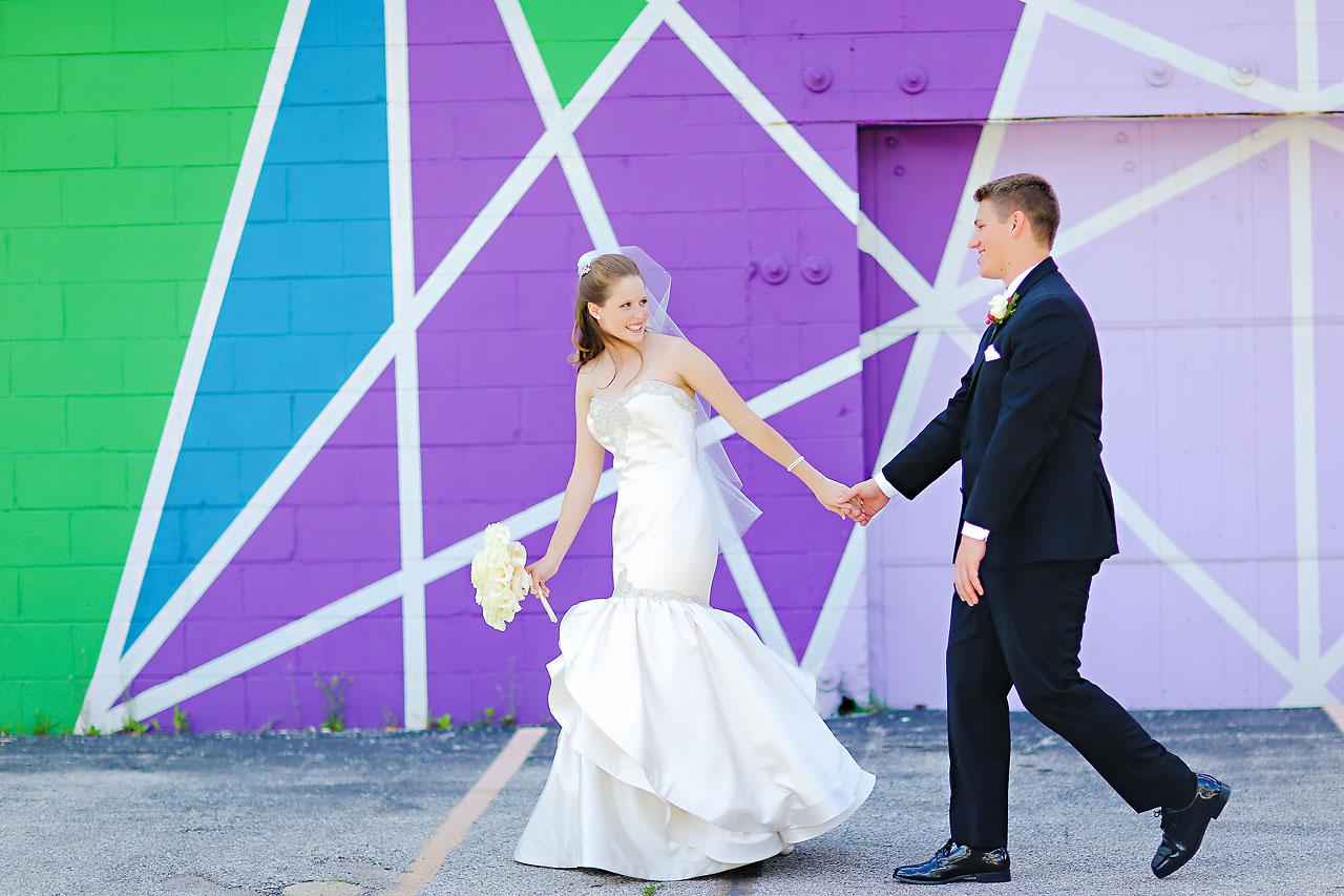 Brittney Conor Alexander Hotel Wedding 108