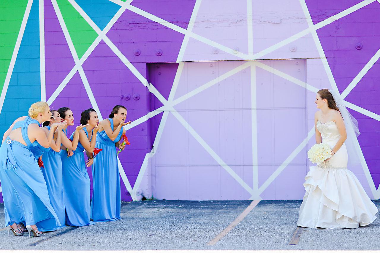 Brittney Conor Alexander Hotel Wedding 101