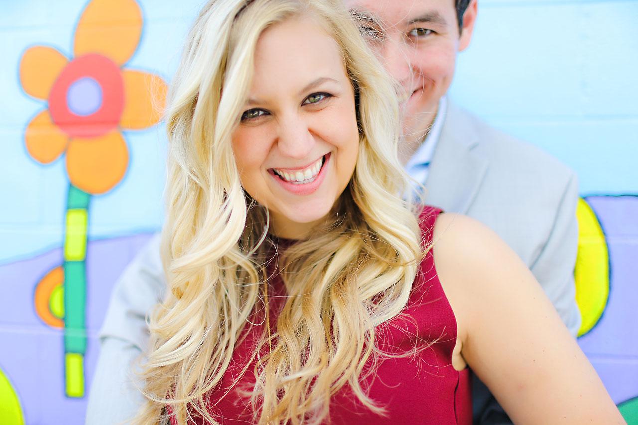 106 Taylor AJ Bloomington Engagement Session
